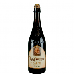 Trappe Isidor 7.5° 75 cl : Bière Trappiste