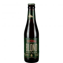 Ter Dolen Blonde 33 cl - Bière Belge