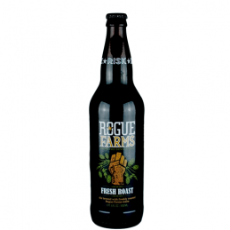 Rogue Fresh Roast 65 cl - bière américaine