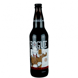 Rogue Chocolate Stout 65 cl - bière américaine