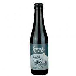 Krab Oerbier 33 cl - Bière Belge