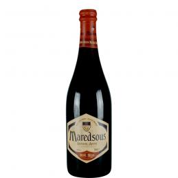 Maredsous brune 75 cl - Bière d'Abbaye Belge