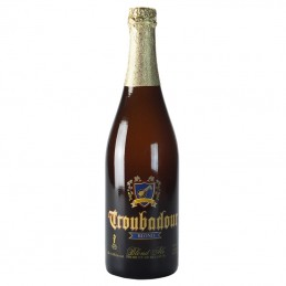 Troubadour blonde 6.5° 75...