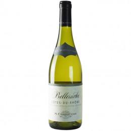Belleruche Blanc, Domaine Chapoutier