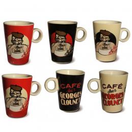 """Tasse à Café """" Georges..."""