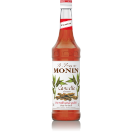 Sirop de cannelle Monin 70 cl