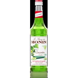 Sirop de concombre Monin 70 cl
