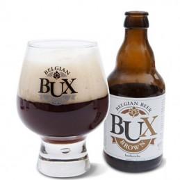 Bux Brune 7,5° 24X33 cl -...