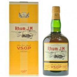 Vieux Rhum Jm Vsop 43° 70 cl
