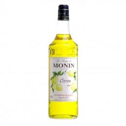 Sirop De Citron Monin 100 cl