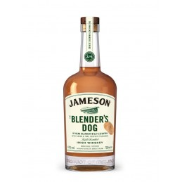 Whiskey Jameson Blender's Dog 43° 70 cl