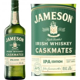 Whiskey Jameson Caskmates IPA 40° 70 cl
