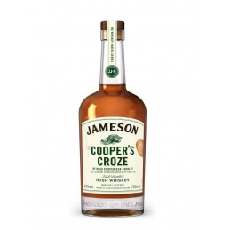 Whiskey Jameson Cooper...