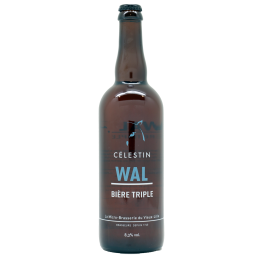 Wal triple 8.5° 75 cl -...
