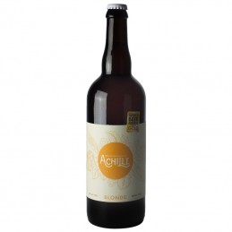 Achille Blonde 6° 75 cl -...