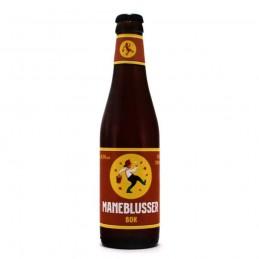 Maneblusser Bok 6.5° 33 cl - Bière Belge