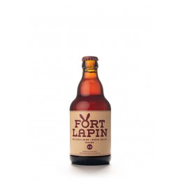 Fort Lapin rouge 6.5° 33 cl...