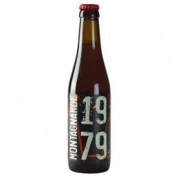 Montagnarde 9° 33 cl - Bière Belge