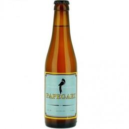 Papegaei 8° 33 cl - Bière Belge