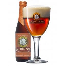 Saint Idesbald Ambrée 7° 33 cl - Bière Belge