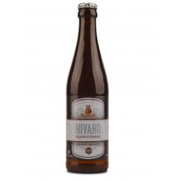 Nivard 5.5° 33 cl - Bière Trappiste Autrichienne