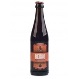 Benno 6.9° 33 cl - Bière Trappiste Autrichienne