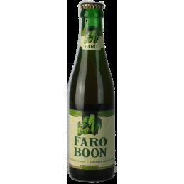 Faro Boon 5° 25 cl - Bière...