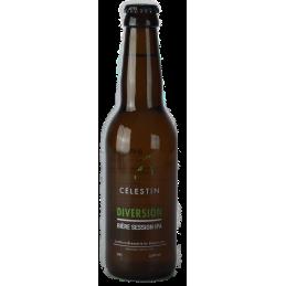 Diversion IPA 3.4° 33 cl - Bière Française