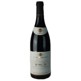Morgon - Bouchard 2015 - Beaujolais