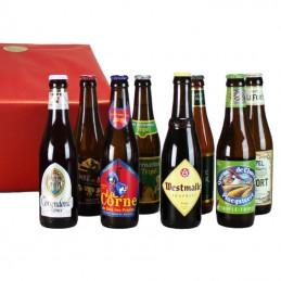 8 bières Triple - Cadeau...