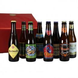 8 bières Forte - Cadeau...