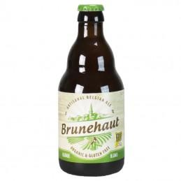Brunehaut Blonde 33 cl - Bière Belge