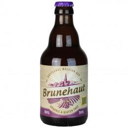 Brunehaut Triple bio 8° 33 cl - Bière Belge