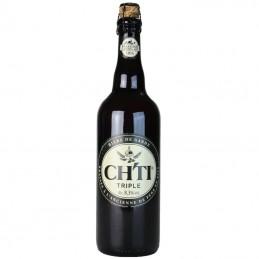 Bière du Ch'ti Triple 75 cl