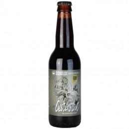 Oesterstout 33 cl 8.5° - Bière Belge