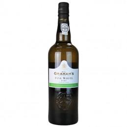 Alcool-Porto Graham's white