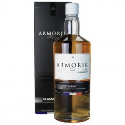 Whisky Armorik Classic 70 cl