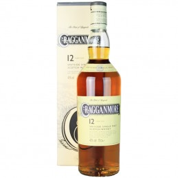 Alcool-Whisky Gragganmore 12 ans